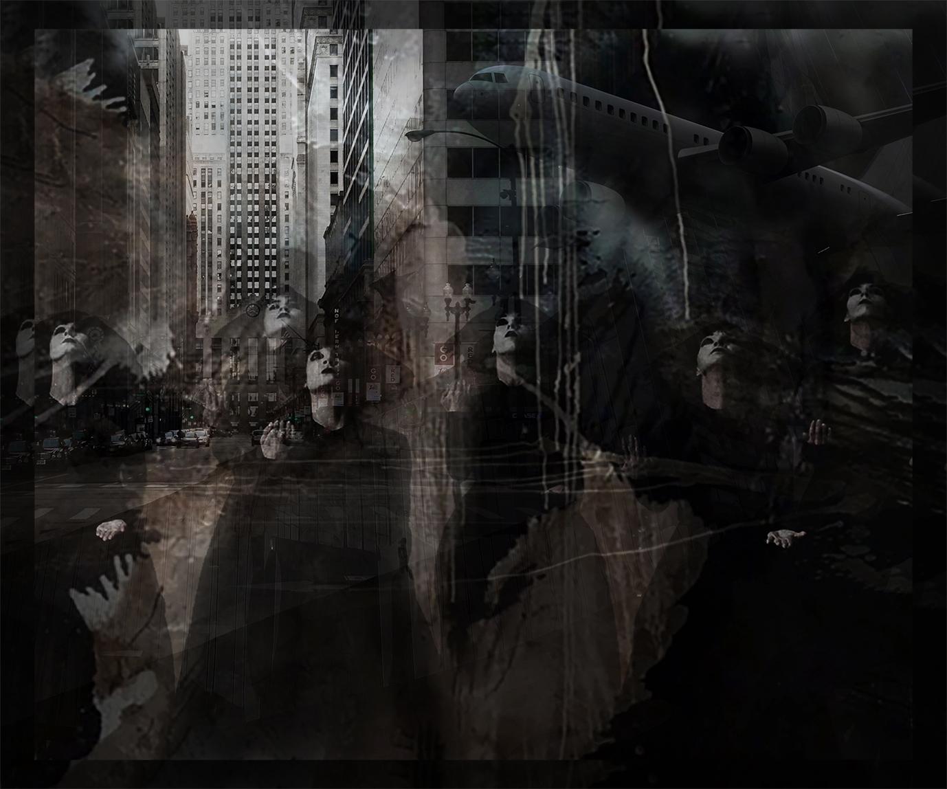 Darkness. | Kunst