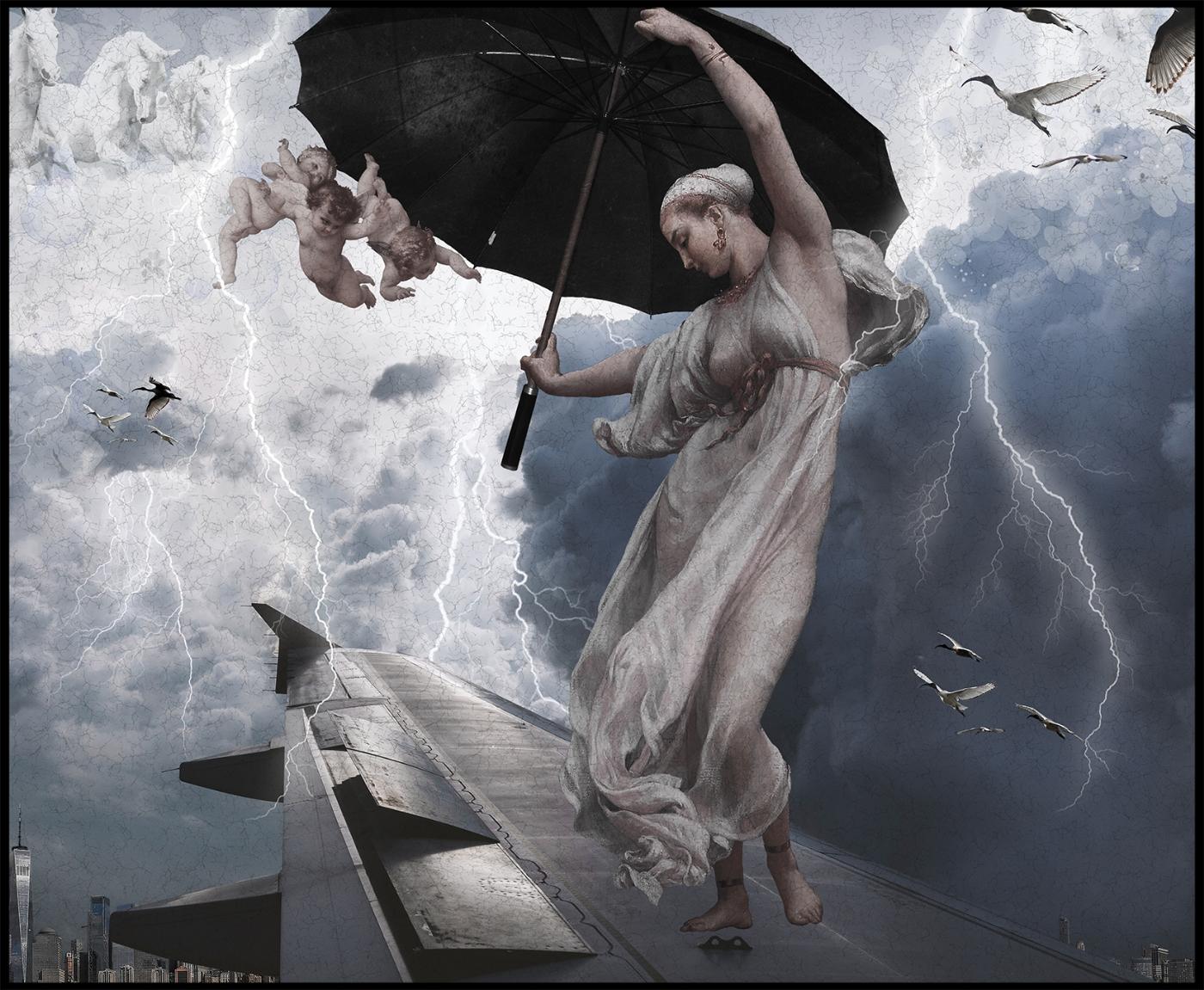 Lightning | Kunst