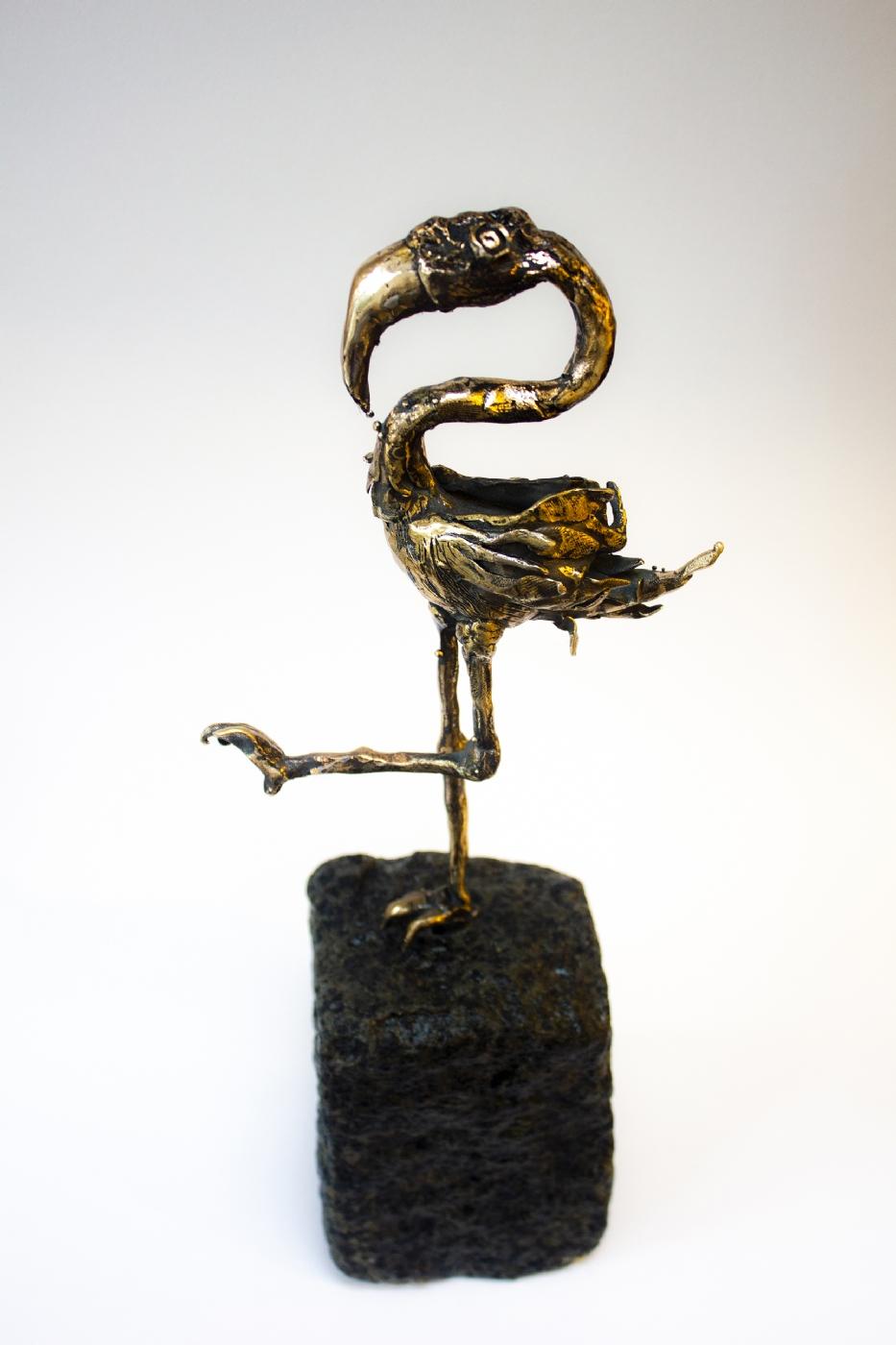 Citybird | Kunst | Detail 1