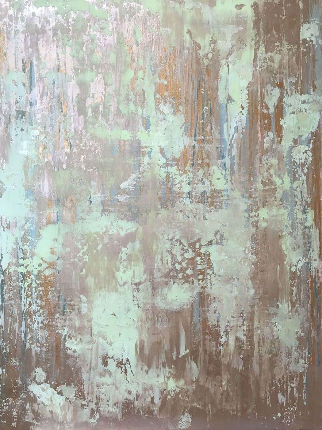 Golden Mint  | Maleri