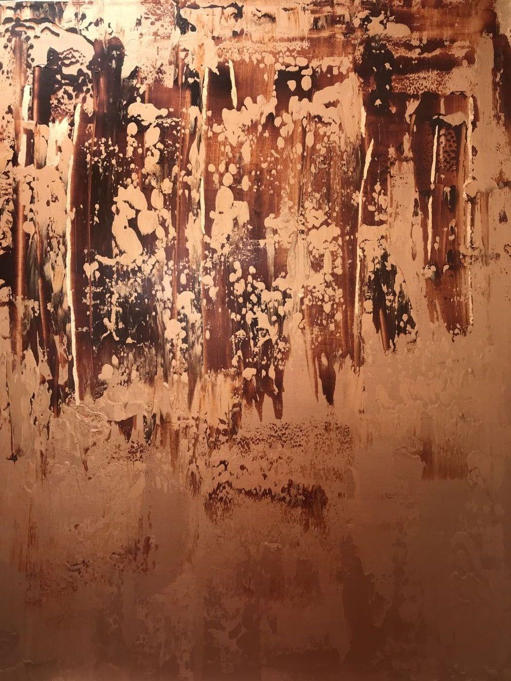 Kobber | Maleri
