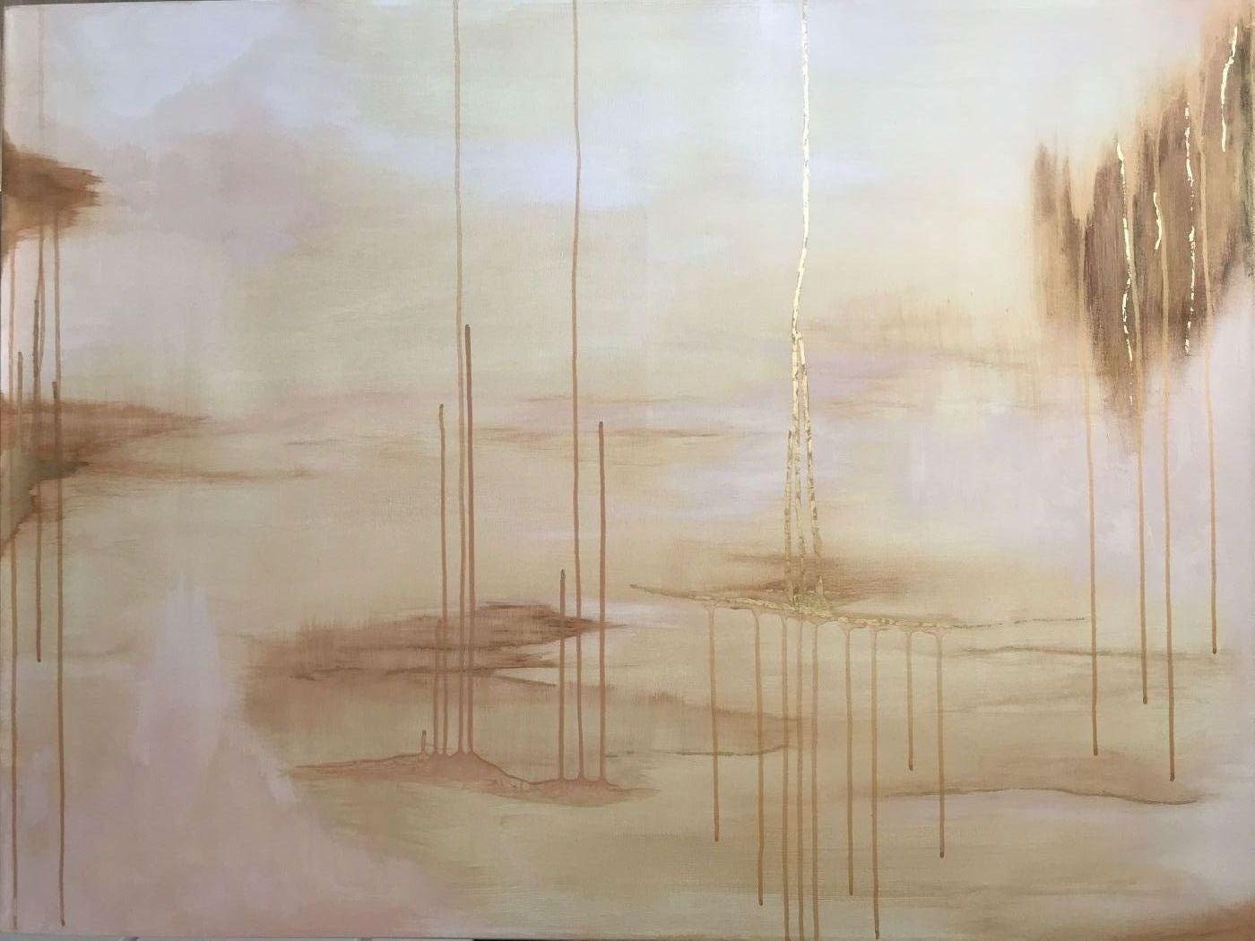 Vanilla sky | Maleri