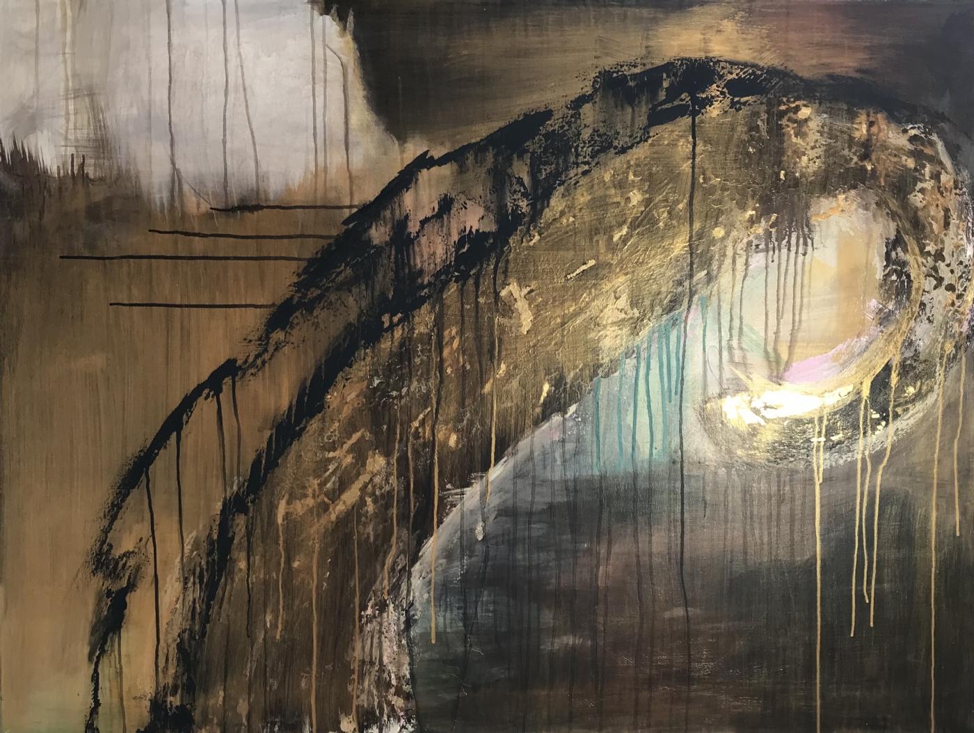 The Cave | Maleri