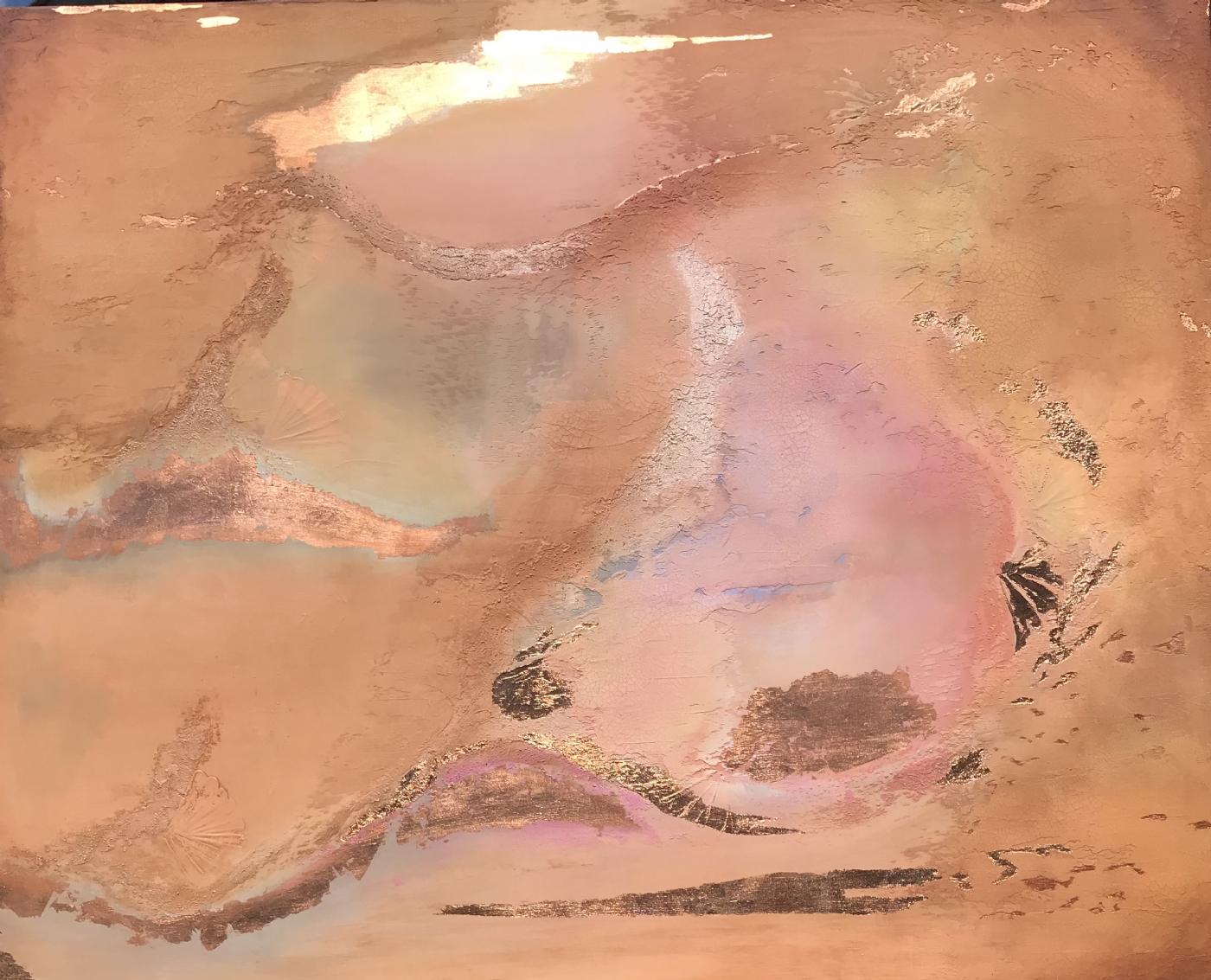 Copper sands | Maleri